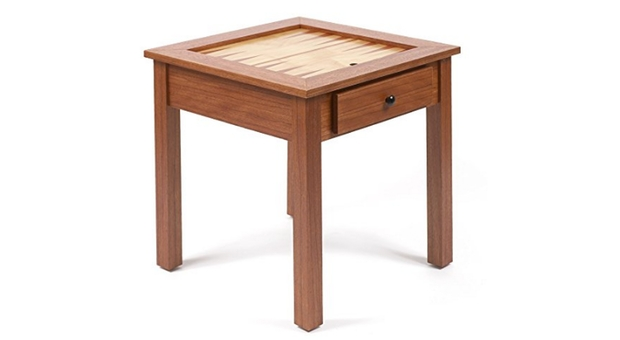 Lincoln Center Game Table
