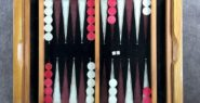 Backgammon Set Up Picture - Backgammon Table Guide